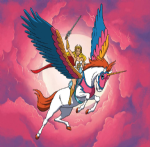 She-ra Princess Of Power 80's